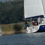Yacht reservation website